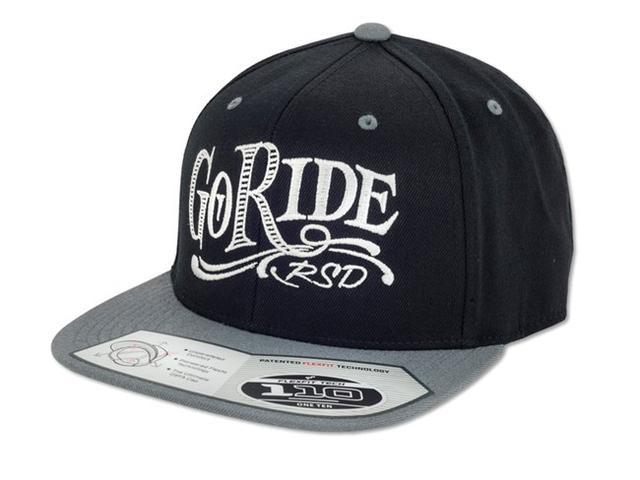 画像: GO RIDE CAP  $32.00 www.rolandsands.com