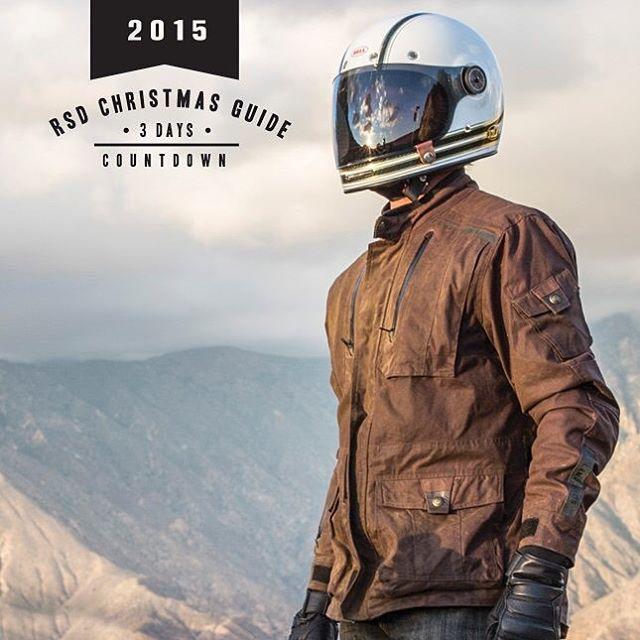画像: BELL STARのヘルメットにインスパイアされたという、BULLIT。ヴィンテージなスタイルを実現しながら、高い機能性を兼ね備えています。 www.rolandsands.com