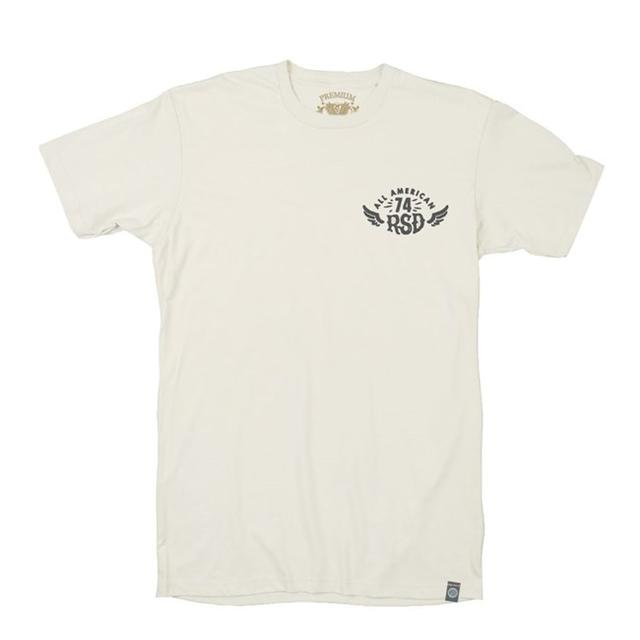 画像2: Tシャツ$35.00 www.rolandsands.com
