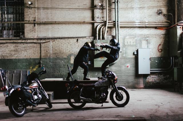 画像: 米国カスタムビルダー CROIG - LAWRENCE(ロレンス) - Motorcycle x Cars + α = Your Life.