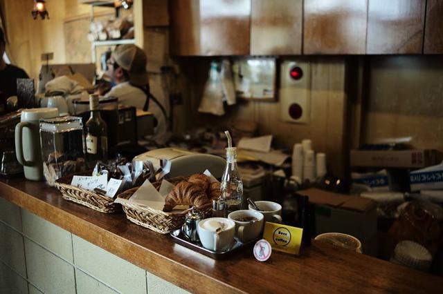 """画像2: 【ロレンス女子部ライダーへの道】ライダーに""""カフェ""""は欠かせない!都内にあるけど騒がしくない、居心地良すぎ!なライダーカフェをご紹介!"""