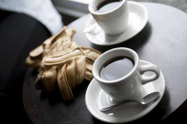 画像: 味がしっかりコクのあるコーヒー!本日のコーヒーS210円/W360円