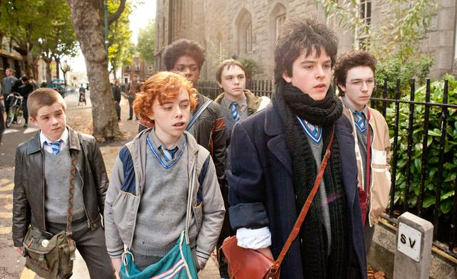 画像: 「はじまりのうた」「Onceダブリンの街角で」ジョン・カーニー監督、待望の最新作