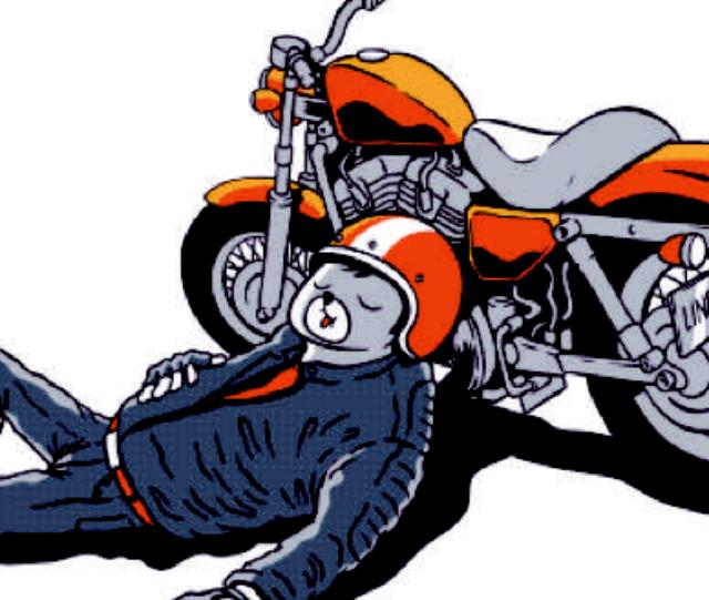 画像5: みんな!LINEスタンプ使ってる? ハーレーダビッドソンからバイク乗り御用達スタンプがでるよ。