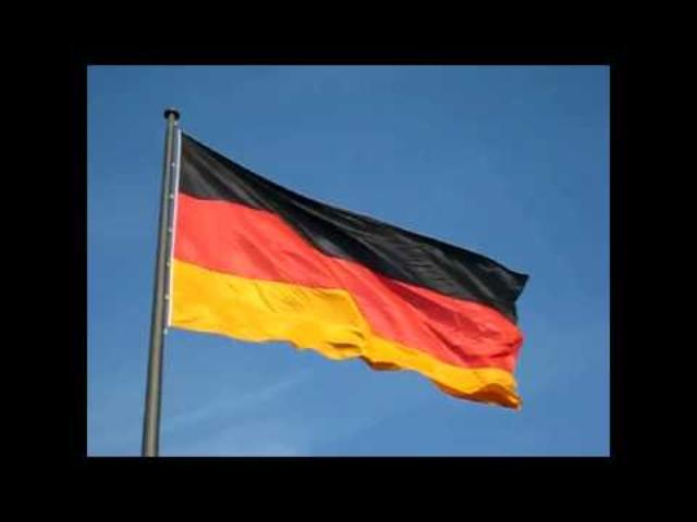 画像: German National Anthem youtu.be