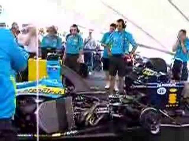 画像: Renault F1 - La Marseillaise youtu.be