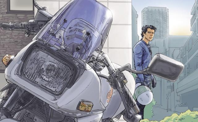 画像4: 【タンデムしたい美女を探せ】この人が日本に住んでていてくれていることが幸せ、な。ローラさん