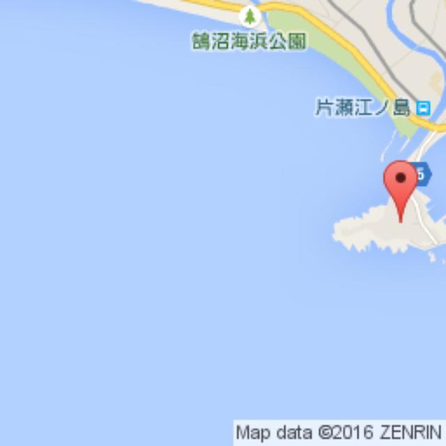 画像: 江の島