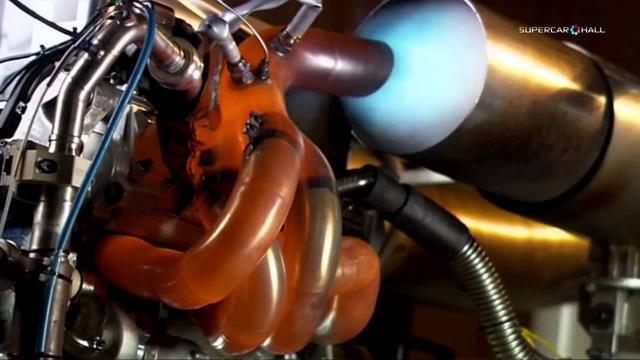 画像: Renault Sport F1 - Engine Test youtu.be
