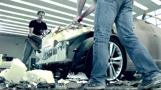 画像: Jaguar Clay Fever youtu.be