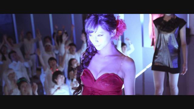 画像: 映画『CUTIE HONEY -TEARS-』特報映像 www.youtube.com