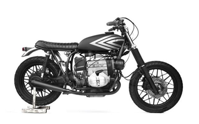 画像: Anvil Motociclette