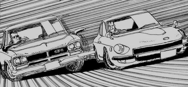 画像: 【名作一気!】クルマがなくては生きていけない。そんな男(女)たちのお話。『GTロマン』全6巻 - LAWRENCE - Motorcycle x Cars + α = Your Life.