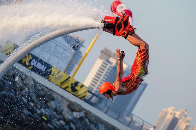 画像: Flyboard - Zapata Racing