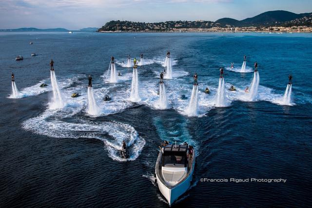 画像: FLYBOARD® TEASER official www.youtube.com