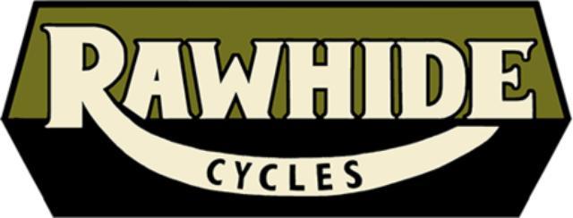 画像: Rawhide Cycles