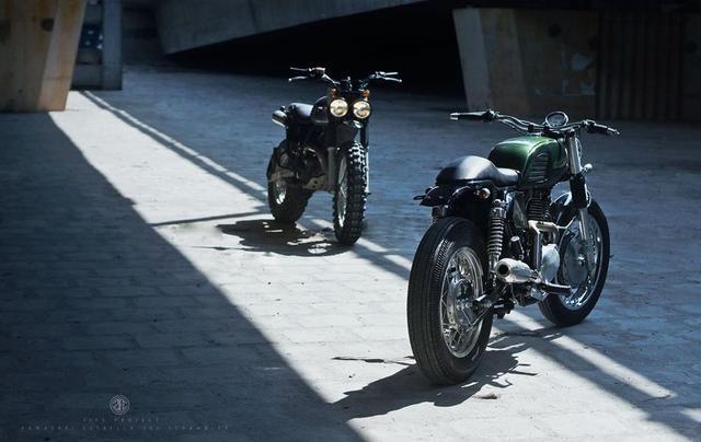 画像: ベトナムのカスタムビルダー ZIFE Designのエストレア - LAWRENCE(ロレンス) - Motorcycle x Cars + α = Your Life.