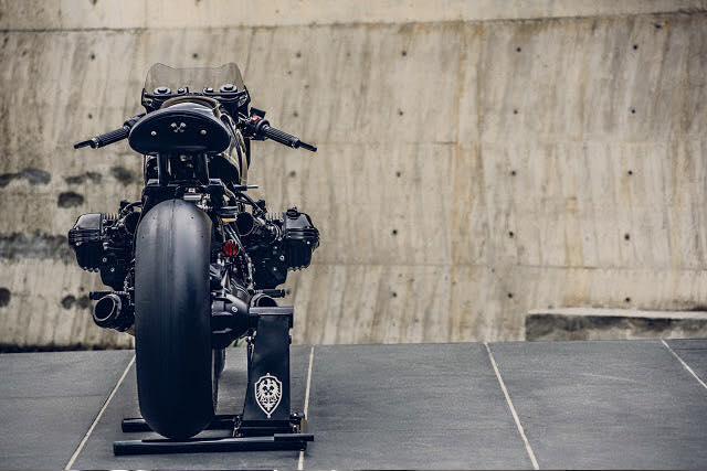 画像: ベトナムのカスタムビルダーZIFE Designふたたび - LAWRENCE - Motorcycle x Cars + α = Your Life.