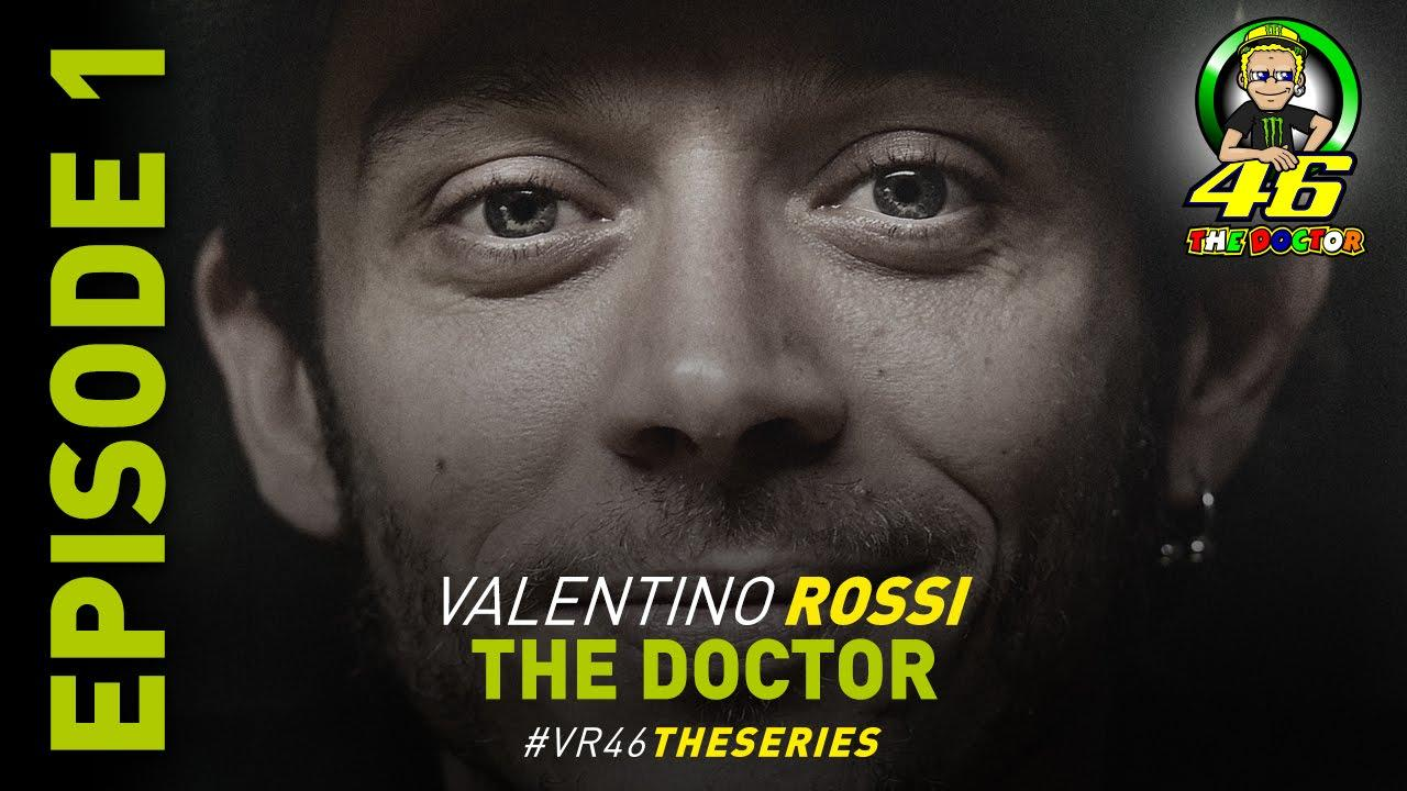 画像: Valentino Rossi: The Doctor Series Episode 1/5 www.youtube.com