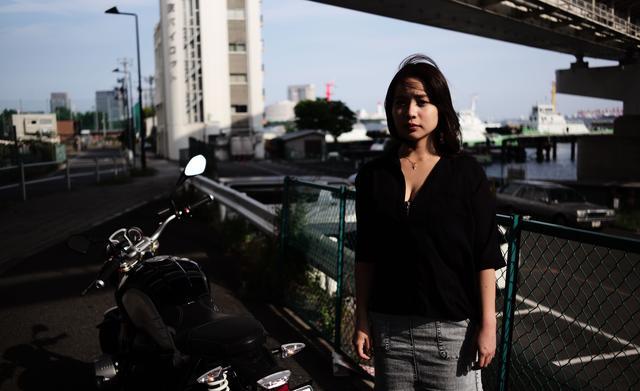 画像: 【フォトノベル】彼と彼女と彼女のモノローグ・・。第一話『真理亜の場合』 - LAWRENCE - Motorcycle x Cars + α = Your Life.