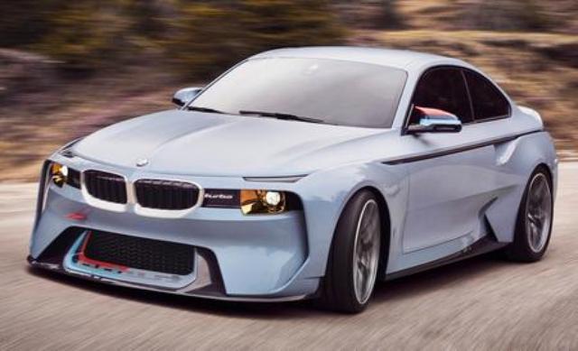画像: BMW 2002 復活!? - LAWRENCE - Motorcycle x Cars + α = Your Life.