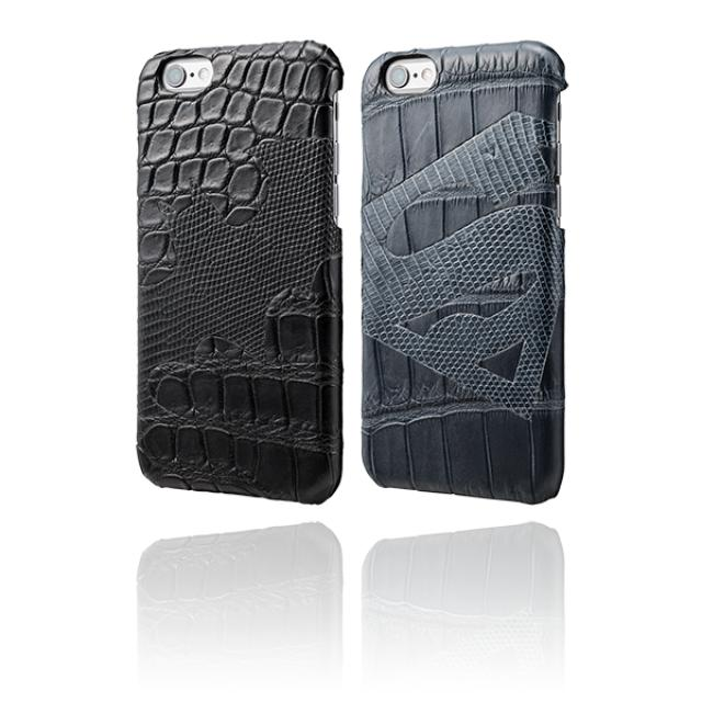 画像: GRAMAS Meister Leather case BATMAN & SUPERMAN MI8096 for iPhone 6s / iPhone 6|PRODUCTS|GRAMAS(グラマス)