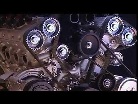 画像: Ferrari V12 Engine www.youtube.com