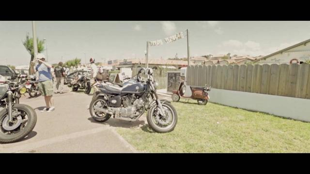 画像: Wheels & Waves 2016 Teaser www.youtube.com