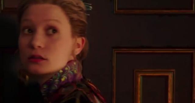 画像2: アリス・イン・ワンダーランドに登場する美女3人とドライブするなら?