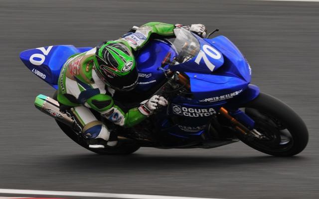 画像2: レーシングライダー 岩崎 哲朗 オフィシャル・ウェブサイト