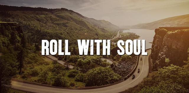 画像: Harley-Davidson Japan | Harley-Davidson - Roll With Soul