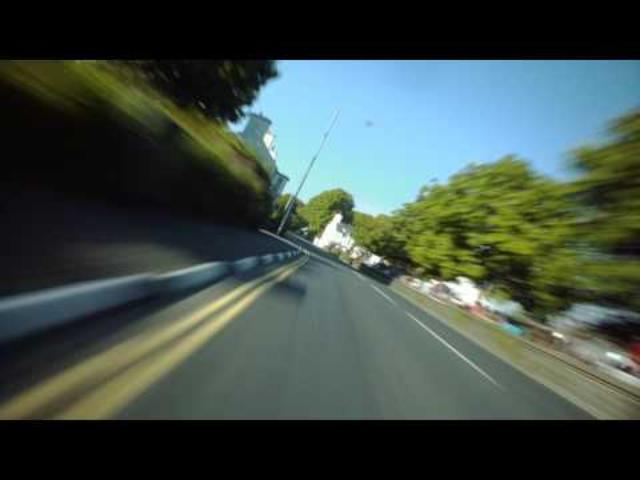 画像: TT 2016 Superbike Qualifying On Board with John McGuinness youtu.be