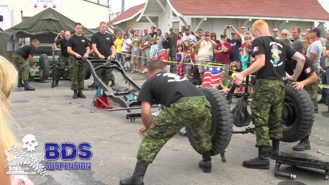 画像: Jiffy Jeep Teardown and Rebuild at the Bantam Jeep Fest youtu.be