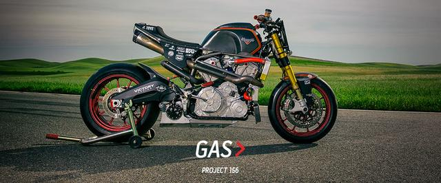 画像: Pikes Peak - Race to the Clouds | Enter to Win a 2017 Victory Motorcycle