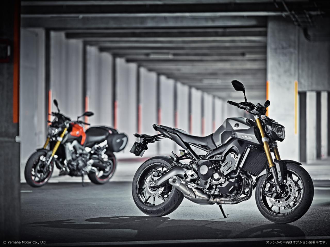 画像: ロレンスツーリング 初参加! (その2 MT-09) - LAWRENCE - Motorcycle x Cars + α = Your Life.