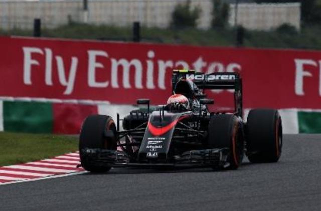 画像: McLaren-Honda MP4-30(2015年) 2008年以来、7年ぶりのF1参戦となったHonda製パワーユニット搭載マシン。 入賞6回、最高位は5位にとどまるものの、過去に4度のタイトルを獲得したマクラーレンとHondaの組み合わせに大きな期待が寄せられた。