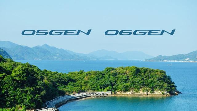 画像: 05GEN,06GEN, Yamaha Motor Design youtu.be