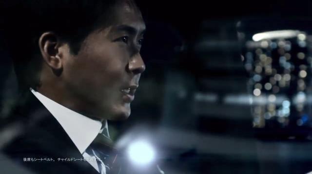 """画像: 「今日の私は、昨日までの私じゃない」と答えるのは「ESQUIRE(エスクァイア)」で夜の街を走る""""ひとつ上""""の斎藤さん。 prtimes.jp"""