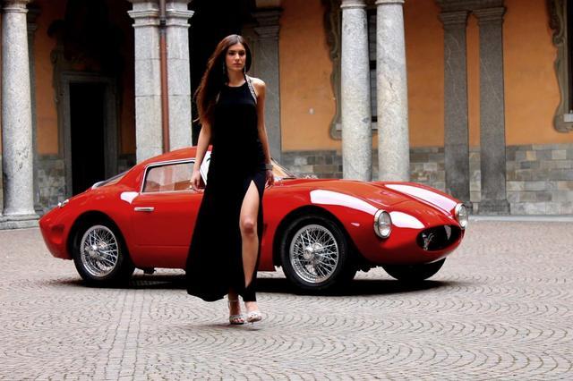 画像: Effeff Berlinetta blogautomobile.fr