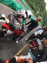 画像: TELLY & KALLY Racing J16監督のテリカリブログ