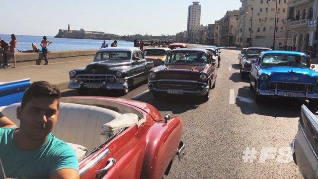 画像1: Fast & Furious 8(邦題:ワイルドスピード8)の新着情報