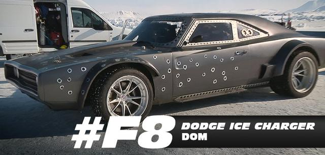 画像6: Fast & Furious 8(邦題:ワイルドスピード8)の新着情報