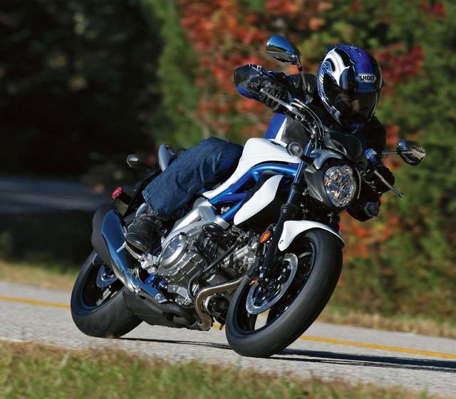 画像: www.totalmotorcycle.com