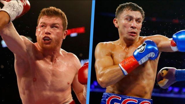 画像: Canelo Alvarez And Triple G Finally Agree To Fight — In Fall 2017