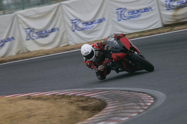 画像: MFJ全日本ロードレース選手権ST600に参戦の為、スポンサー募集   俺のサウンドを聴け~EVO!VFR400R&YZF-R6