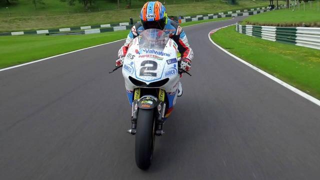 画像: Padgetts Honda RC213V-S Tested | Features | Motorcyclenews.com youtu.be