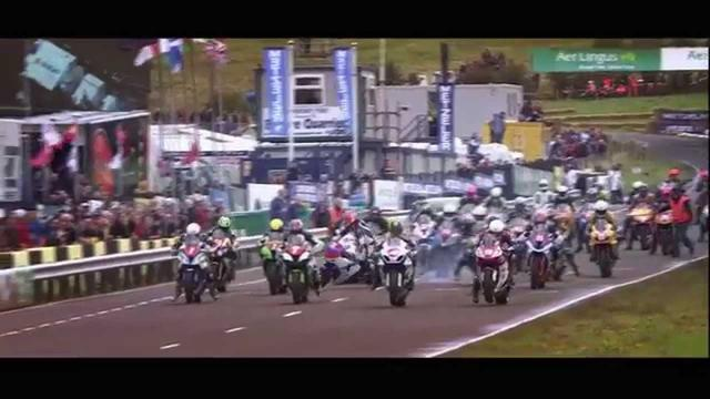 画像: 2015 Ulster Grand Prix Promo youtu.be