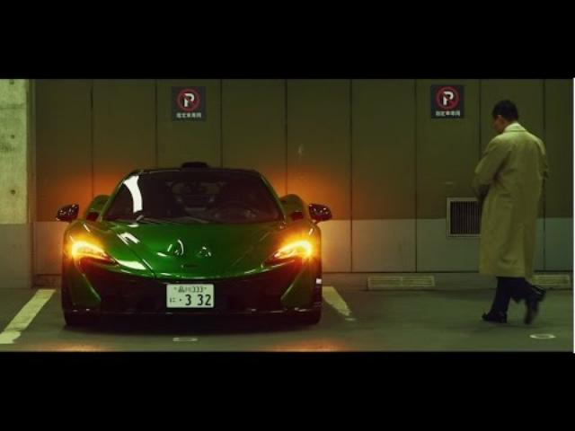 画像: All in a Day's Work - McLaren P1™ www.youtube.com