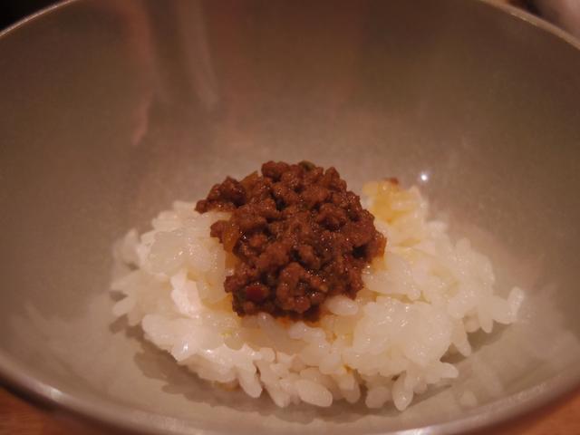 画像: 自家製肉味噌のせご飯 s.ameblo.jp