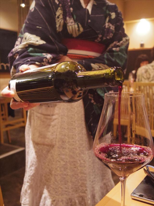 画像: 肉には赤ワイン! ameblo.jp